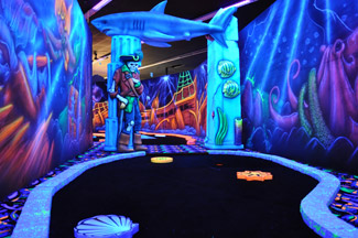 Top Spots For Mini Golf Courses In Connecticut Cbs Connecticut