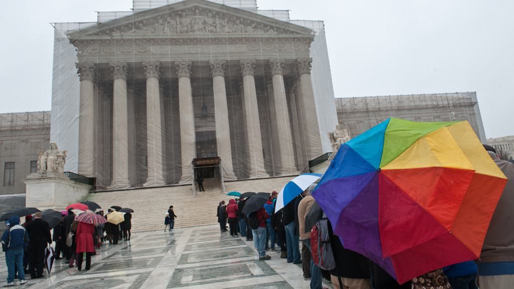 6 R.I. Mayors Join Push For Gay Marriage Bill - CBS