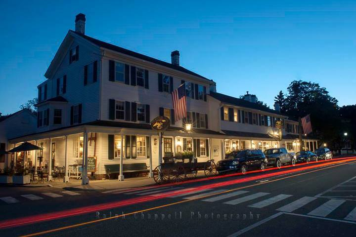 Top Bars With History In Connecticut - CBS Connecticut