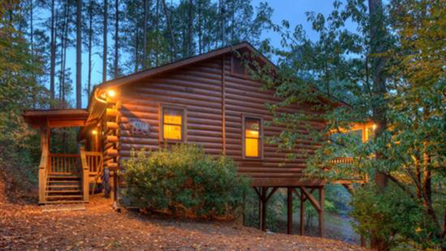 Top Spots For A Cabin Weekend In Connecticut – CBS Connecticut
