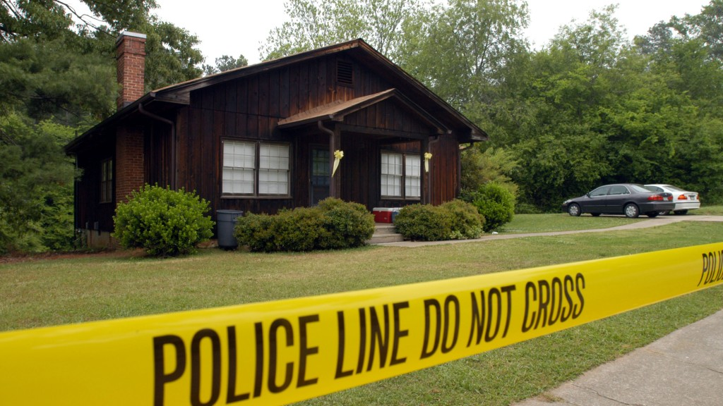 Cops: Vermont Woman Killed Ex-Fiance And His Son On Day