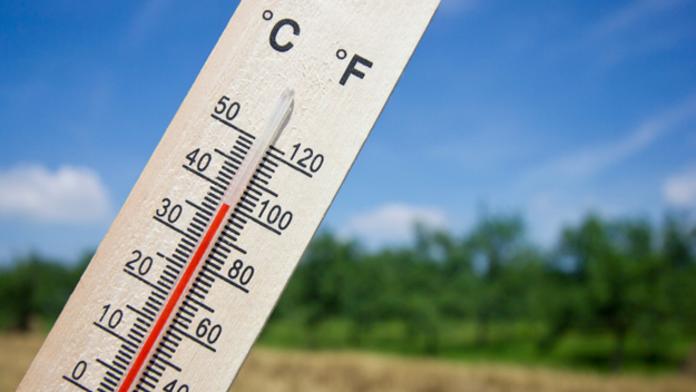 Thermometer (Photo Credit: Thinkstock)