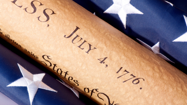 American History, Flag, Red White and Blue, 1776