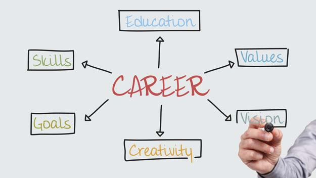 Career Planning, School, College, Back To School
