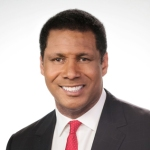 Steve Burton, Sports Director, WBZ-TV Boston CBS 3